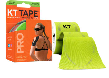 KT TAPE PRO Green