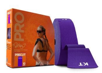 JUMBO PRO Precut Purple