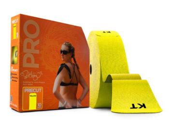 JUMBO PRO Precut Yellow
