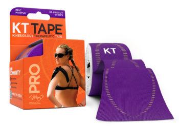 KT TAPE PRO Purple