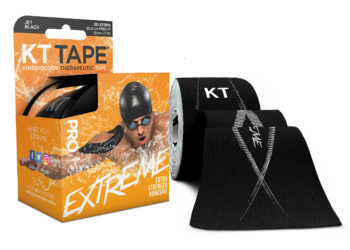 KT TAPE PRO Extreme Black