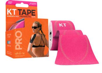 KT TAPE PRO Pink